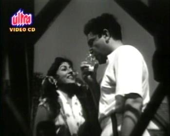 Anita and Ramesh