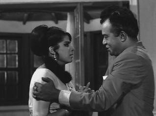 Rama and Madan