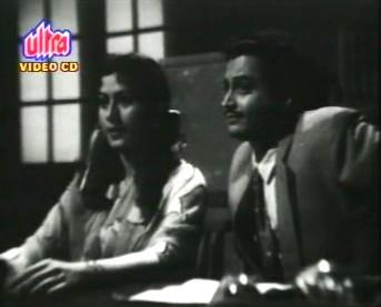 Pritam and Anita at the registrar's