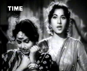 Anju and Sonia