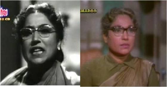 Lalita Pawar as Sita Devi