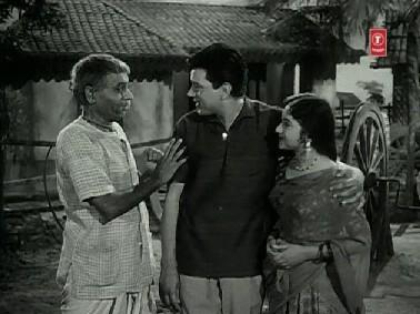 Hansraj, Raj and Vijay