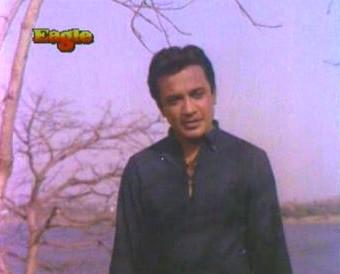Uttam Kumar in Chhoti si Mulaqat
