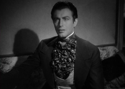 Robert Taylor as Armand Duval