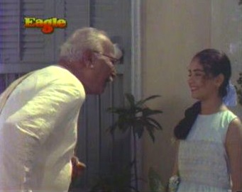 Rupa meets Rai Saheb