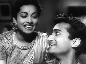 Vidya and Chandu