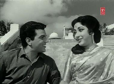 Raj and Shanti