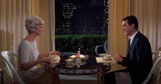 Carol feeds up `Dr Tyler'