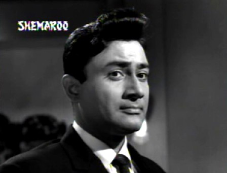 Dev Anand in Asli-Naqli