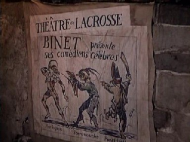 The Binet Company performs in Lacrosse