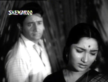 Renu tells Anand about the truth behind her life