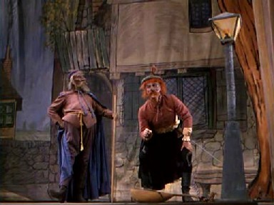 A scene from Scaramouche