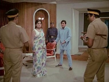 Renu accuses Dilip of Sushma's murder