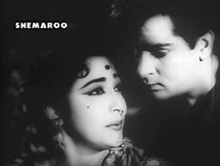 Ramu and Chhabeeli