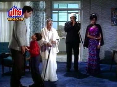 Gayatri Devi and gang shunt Asha off, despite Ashok and Cheekoo