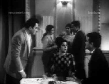 Pratap arrives to claim Baruna/Peggy