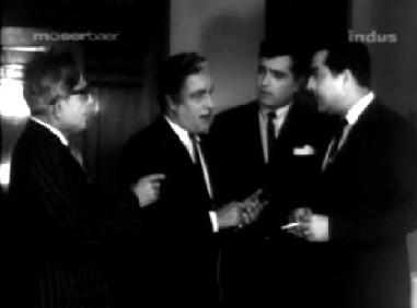 Dey and Alvares discuss Baruna's case with Pratap