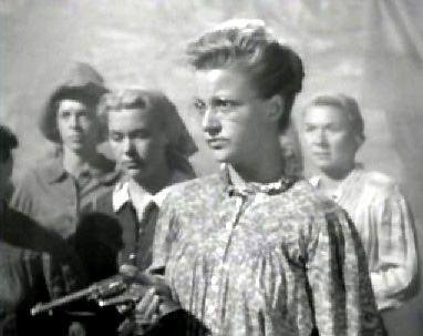 Lenore Lonergan as Margaret O'Malley