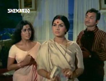 Kamla and Baanke victimise Sudha