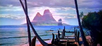 Image result for south pacific the musical 1958 color filters