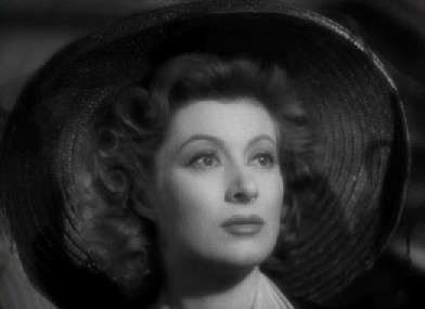 Greer Garson in Random Harvest