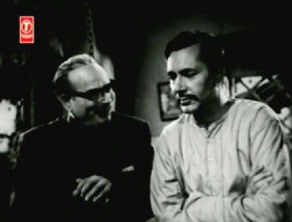 Judge Motilal fixes Ramesh's wedding with Kala