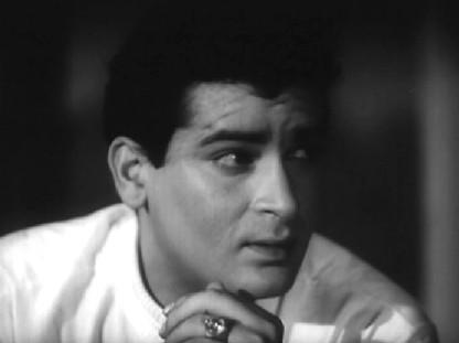 Shammi Kapoor in Dil Deke Dekho