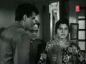 Shankar and Rita have a flare-up