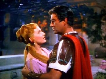 Marcus meets Lygia