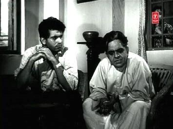 Shivnath and Shankar mourn Shobhna