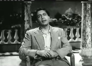 Balraj Sahni in Seema
