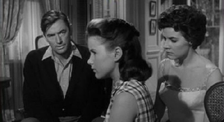 Bowden warns Peggy and Nancy