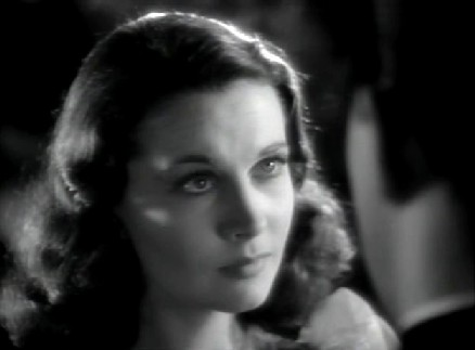 Vivien Leigh in Waterloo Bridge