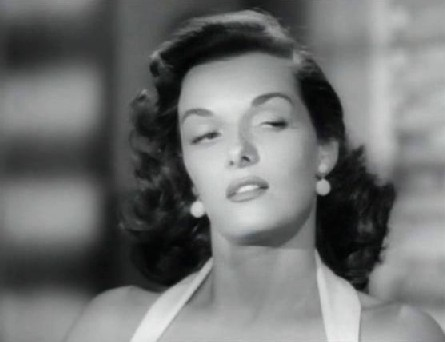 Jane Russell in Macao