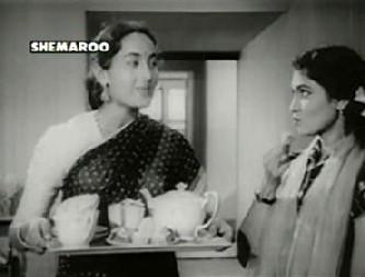 Sujata and Rama