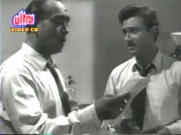 Shekhar briefs Mr Mathur
