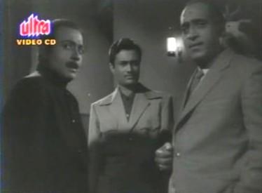 Shekhar is introduced to Seth Dharamdas