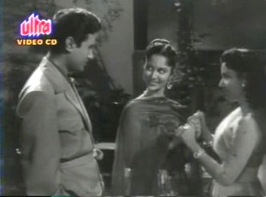 ...and Rekha's friend Kamini