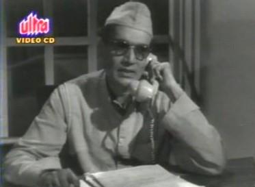 Srivastav phones Shekhar