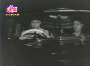Shekhar hijacks Rekha's car