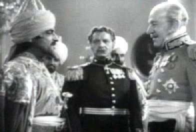 Surat Khan arrives with Volonoff