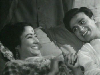 Ram Swaroop remembers his bride