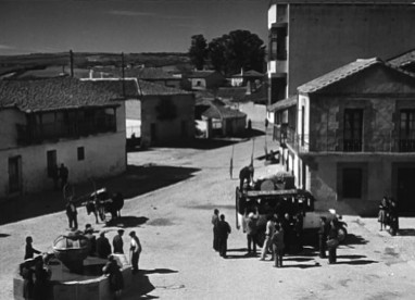 The town of Villar del Rio