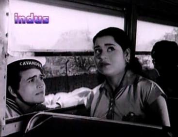 Ashok meets Sonu