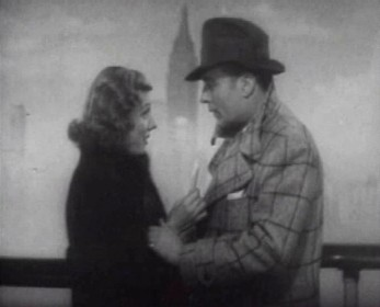 Charles Boyer and Irene Dunne in Love Affair