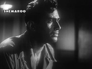 Dev Anand in House No. 44