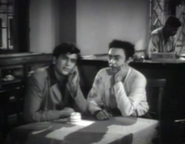 Ranjeet and Mohan discuss Mohan's problem