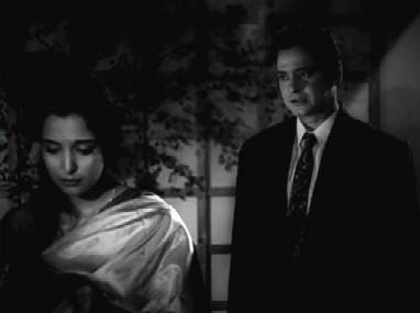 Anuradha tells Deepak about Nirmal