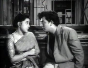 Geeta meets Ranjeet
