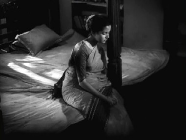 A lonely Anuradha waits for Nirmal to notice her...